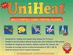 UniHeat 72+ Hour Multi-Purpose Jumbo Shipping Warmer