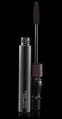 MAC FALSE LASHES MASCARA VOLUME ET COURBURE - COUNTERFEIT BROWN -8g/ 0.28 oz Women