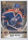 Wayne Gretzky (Trading Card) 2014 Upper Deck National Convention - VIP #VIP (Wayne Gretzky Trading Cards)