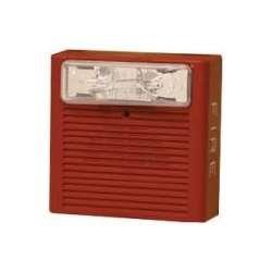 Weatherproof Fire Alarm Horn