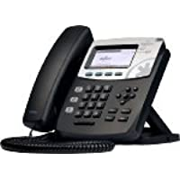 Digium D40 IP Phone 2-Line SIP with HD Voice Backlit Display