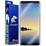 ArmorSuit Samsung Galaxy Note 8 Screen Protector Case Friend