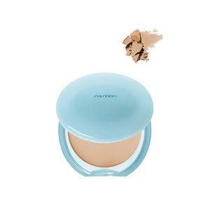 Shiseido Pureness Matifying Compact Oil Free Foundation for Women, 0.38 Ounce