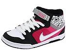 Nike Women's WMNS Blazer Low, White/White-White, 9.5 US
