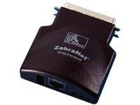 Zebranet 10/100 Printserver Ext for Z4M+ Z6M+ 105SL S600 Rohs Zero One Networking