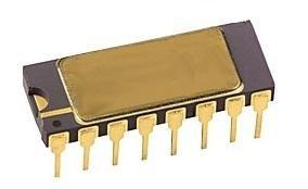 Digital to Analog Converters - DAC 16-BIT DSP IC
