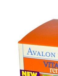 Avalon Organics Rejuvenating Oil-Free Moisturizer Vitamin C