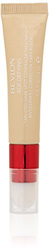 Revlon Face (Revlon Age Defying Targeted Dark Spot Concealer, Light Medium)