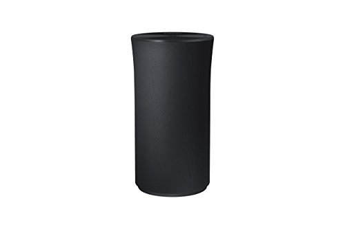 Samsung WAM1500 Bluetooth Wireless Speaker with Wi-Fi & 360 Degree Sound, Black (Renewed)