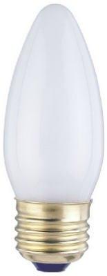 WESTINGHOUSE LIGHTING CORP 04095 2PK 60W Fros Fan (Westinghouse Lighting Standard Chandelier)