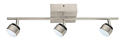 - Eglo Lighting 31483A LED Track Light