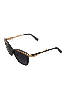Christian Dior W-SG-3083 Christian Dior Dior Metaleyes 2-S C7VHD - Black Rose Gold Womens Sunglasses, 57-14-140 - Christian Dior Glass