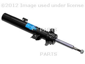 BMW OEM Front Right Spring Strut / Shock Absorber For 323i 325i 328i 330i 335i by (Boge Strut)
