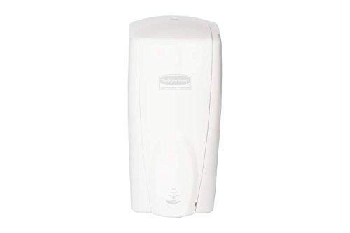 Rubbermaid 1851397-003 Autofoam Soap Dispenser - 1100ml (Pack of 3)