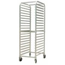 SSP Inc Knockdown Series Aluminum Pan Rack 18 x 20 inch -- 1 each.