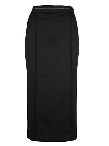 Prada Linea Rossa Femme 1310861L5GF0002 Noir Polyester Jupe