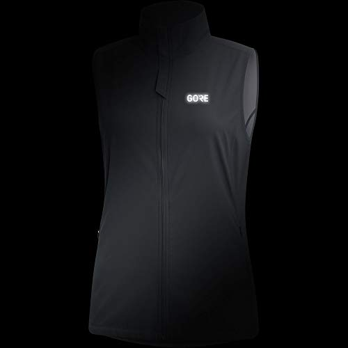 Gore Women's R3 Wmn Gws Vest,  black,  L by GORE WEAR (Image #2)