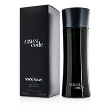 GIORGIO ARMANI Armani Code Eau De Toilette Spray For Men 200ml/6.7oz