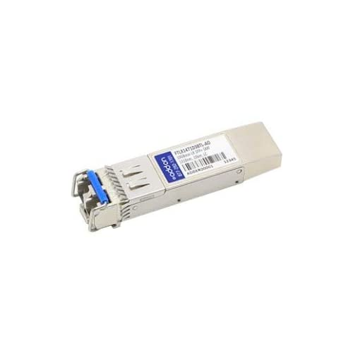 Image of Electronics Add-onputer Peripherals, L FTLX1471D3BTL-AO Finisar SFP Plus Transceiver Provides 10GBase-LR
