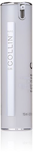 G. M. Collin Phyto Stem Cell Plus Eye Contour Cream, 0.5 Fluid Ounce by G.M. - Peptide Bota Eye