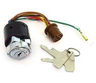electric harness cb175 - 8