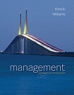 Management, 5th edition.[Paperback,2010]