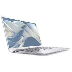 (Renewed) Dell Inspiron 7490 14-inch FHD Display Laptop (10th Gen i5-10210U/8GB/512GB SSD/Win 10 + MS Office/Integrated Graphics), Silver