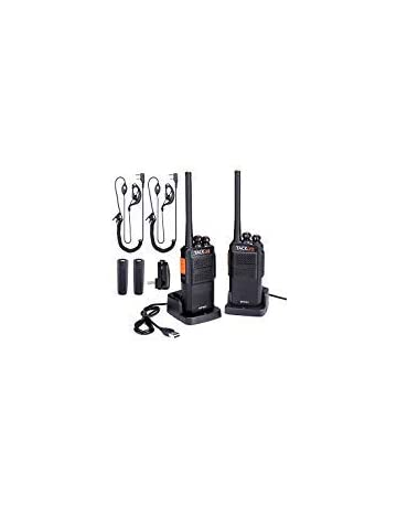 Amazon com: CB & Two-Way Radios: Electronics: Accessories