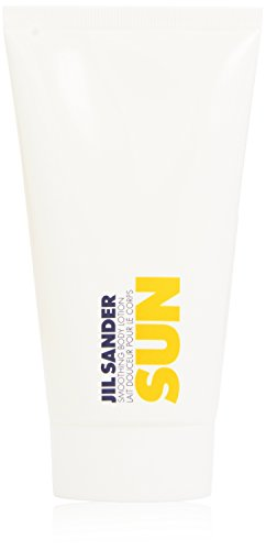 Jil Sander Sun, femme/woman, Bodylotion, 150 ml