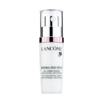 Price comparison product image Lancome .5Oz Hydra Zen Yeux Eye Contour Gel Cream