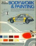 Bodywork and Painting Illustrated, Pop Mechanics, 0878515143