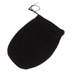 - DAVID CLARK microphone cover for M-1 headset microphone