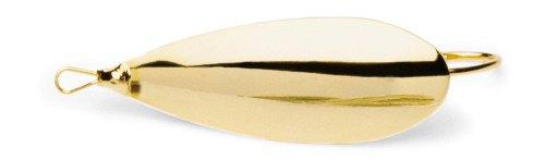 Berkley Johnson Silver Minnow Gold 2 1/2in - 1/2 oz