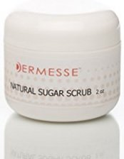 - Dermesse Sugar Scrub 2 oz. - 99% Sugar Scrub made with all natural ingredients