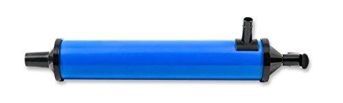 El kit de bomba manual anticongelante de Camco bombea anticongelante directamente en las líneas de flotación y los tanques de suministro de RV, lo que hace que la preparación para el invierno sea simple y más fácil (36003)