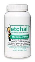 etchall Etching Creme (16 oz)