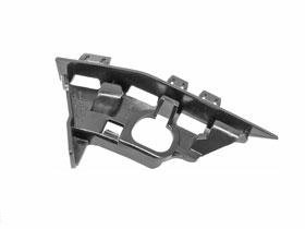 Front Bumper Cover Support - BMW e85 e86 Bumper Cover Support RIGHT Front OEM mount support bracket mounting
