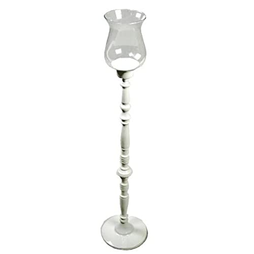 Well known Floor Standing Candle Holders: Amazon.com RE85