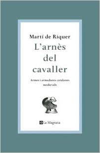 L arnes del cavaller (OTROS LA MAGRANA): Amazon.es: Marti De ...