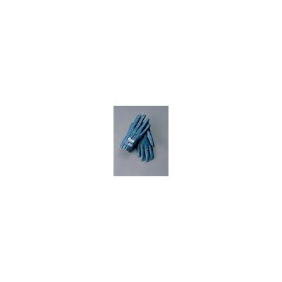 -7 40180 Hynit Nitrile Impregnated Glove With Perforated Back And Slip-On Cuff (Work Glove Impregnated)