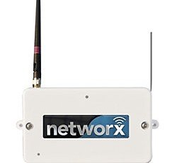 Alarm Lock AL-IMEPOE Trilogy Networx Hardwire Gateway Interface Module + POE (Access Gateway Module)