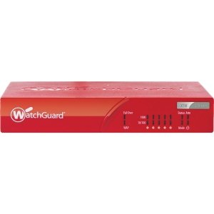 WATCHGUARD TECHNOLOGIES INC WG033051 TRADE UP XTM 33 1YR LIVESECURITY INCLUDES APPLIANCE