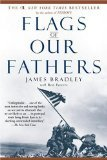img - for Flags of Our Fathers by Bradley, James, Powers, Ron [Paperback] book / textbook / text book