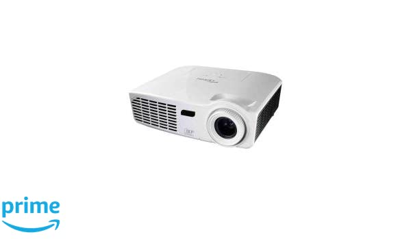 Optoma ES515 - Proyector, 2600 Lúmenes del ANSI, DLP, SVGA ...