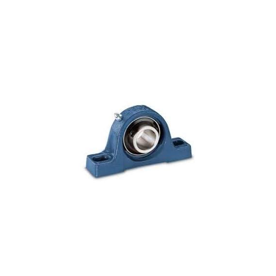 Raja Rubbers UCP205 Pedistial bearing, Pillow Block Unit for Shaft Diameter 25 mm