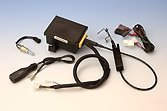 Rostra 250-1755 Complete Cruise Control Kit for