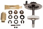 LIFTMASTER Garage Door Openers 41C4470 Gear and Sprocket by LiftMaster