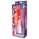 Novelties By Nasswalk Rampant Rabbit Pink
