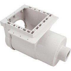 Hayward SPX1090AA Body with Basket Ring Replacement for H...