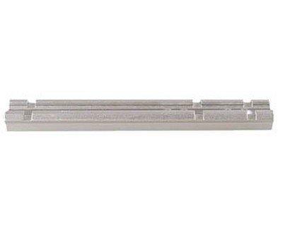 Leupold Rifleman T/C Encore & Omega (1-pc), Silver ()